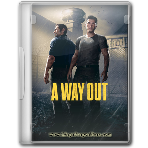 A Way Out Full Español