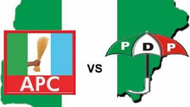 Adamawa election: APC, PDP share State Assembly seats. Nigeria News, Naija News, Nigeria breaking news, Nigeria newspapers today, Nigeria news today, Latest Nigeria Newspapers, Latest Nigeria news, Nigeria news today headlines, Baba News Headlines Today, breaking news today,#Nigeria Decides,