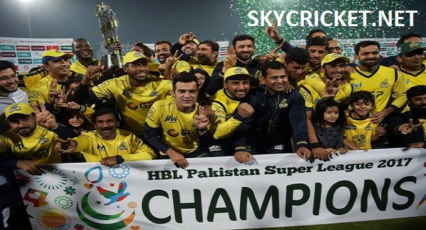 Peshawar Zalmi declares Global League in 15 countries