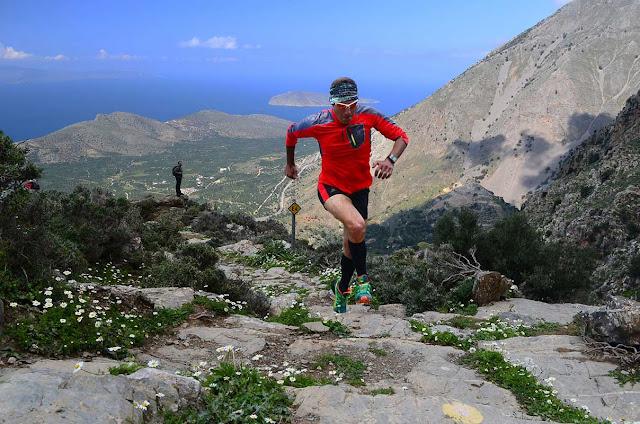 Ορεινός αγώνας τρεξίματος στο Αρτεμήσιο
