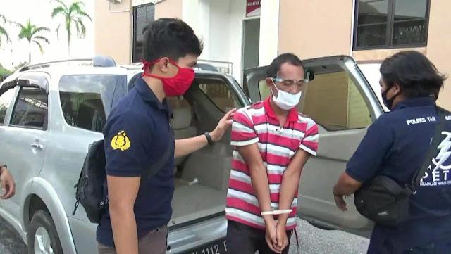 Guru S*tubuhi ABG Berkali-kali, Ortu Pelaku Curigai Ranjang di Kamar Jebol
