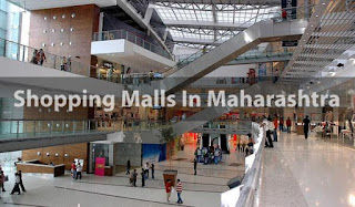 Shopping Malls In Maharashtra