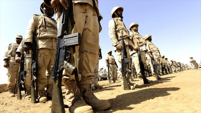 Revelado: Israel vende armas en secreto a Emiratos Árabes Unidos