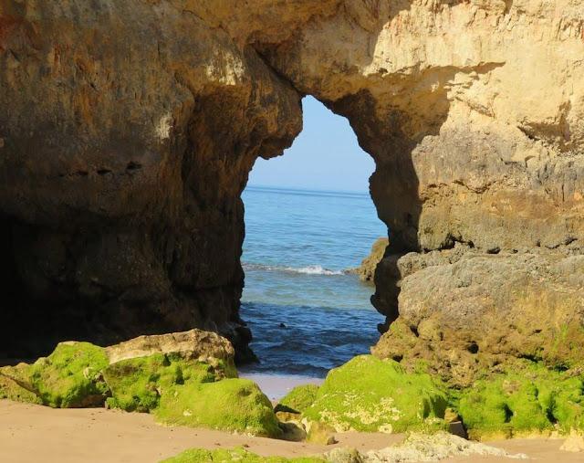 Praia da Rocha - Algarve