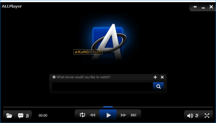Download ALLPlayer 7.3.0.0 Final Terbaru
