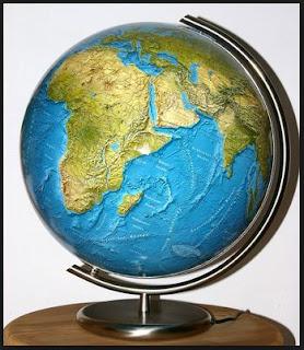 Pengertian Globe dan Manfaatnya