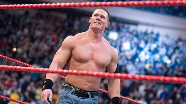 The Richest Wrestlers - John Cena