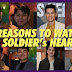 8 Reasons Why You Need to Watch A Soldier's Heart