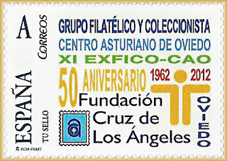 Sello, tu sello, Fundación, Cruz de los Ángeles