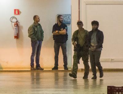 Polícia Federal indicia terroristas da Operação Hashtag