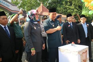 SDM Unggul Modal Keberhasilan Kemajuan Rumah Sakit Gunung Jati Cirebon