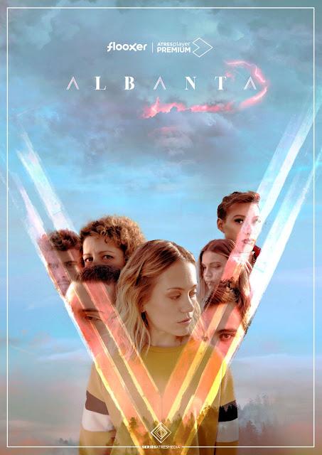 Así es 'Albanta': la nueva serie de ATRESplayer PREMIUM