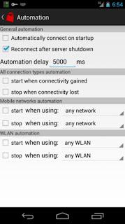 Ntel Free Browsing YourFreedom VPN