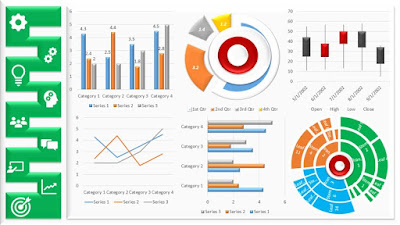 free course to learn Excel for Data Visualization