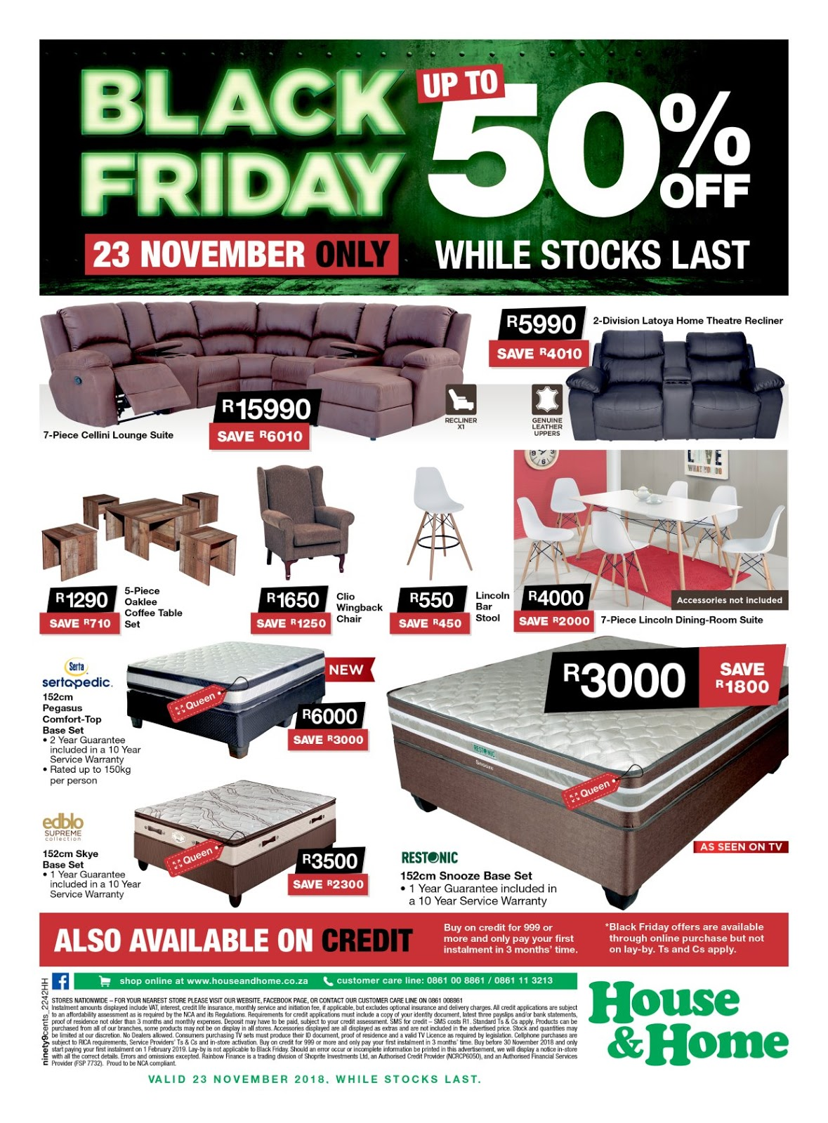 house home black friday 2018 deals prices revealed blackfriday the edge search. Black Bedroom Furniture Sets. Home Design Ideas