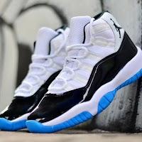 Jual Sepatu Pria Sport Basket Nike Air Jordan Import Premium