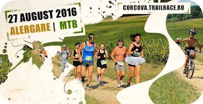 Corcova Trail Race 2016