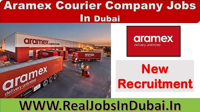 Aramex Courier Company Jobs In Dubai -2020