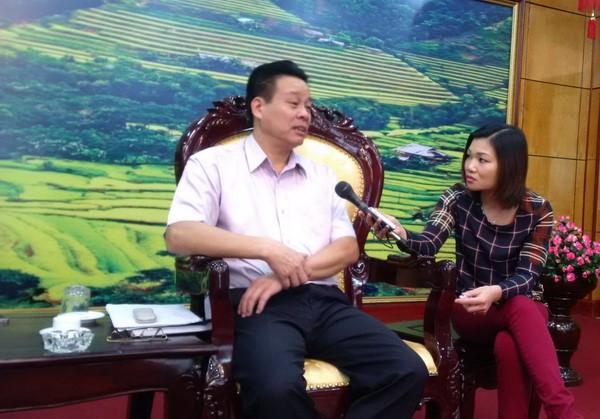 Chưa 'xử' bố mẹ 107 thí sinh, Chủ tịch Hà Giang muốn gì?