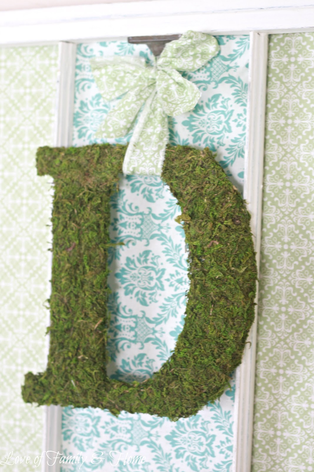 2012 Family Home Decorating Ideas: Love Of Family & Home