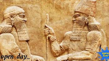 العراق قديمًا تاريخ عظيم وأساطير كثيرة