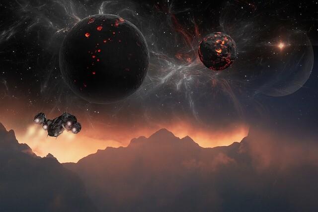 UNIVERSO: Proyecto Galileo: utilizando inteligencia artificial para buscar tecnología alienígena.
