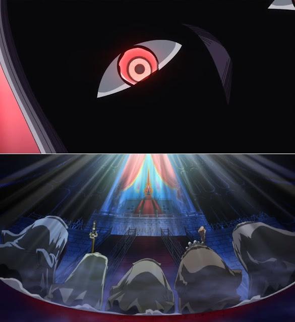 The Origin of Oda's Inspiration to Create Im-sama in One Piece!