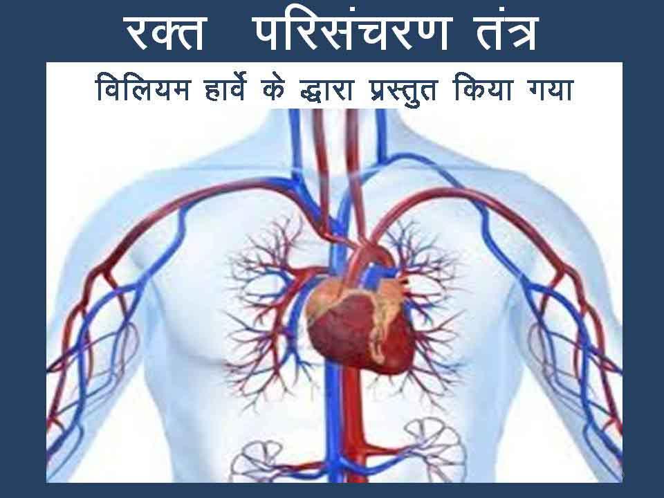 Bio@Ramendra: Human Blood and Heart, Hindi