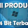 OS Microsoft Windows 64 Bit All in Pack Terbaru