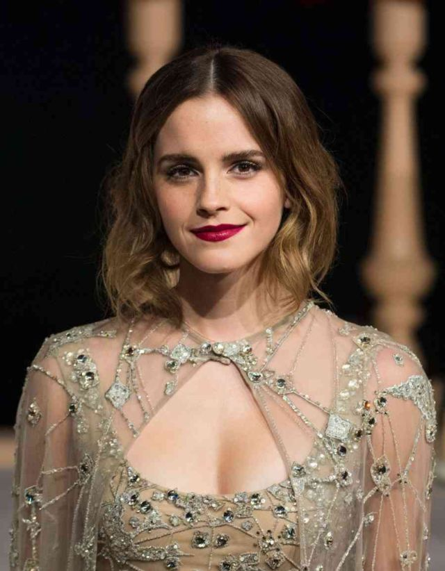 Emma Watson Latest Pics