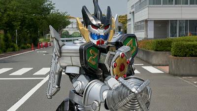 Kikai Sentai Zenkaiger Episode 19 Title & Description
