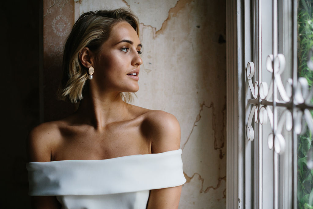 MELBOURNE BRIDAL JEWELLERY DESIGNER WEDDING ACCESSORIES