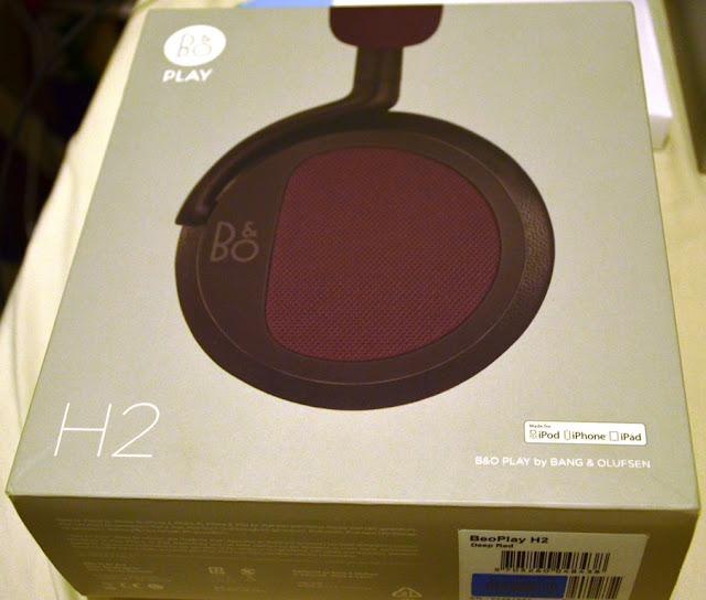 Bang and Olufsen H2 Headphones a #thelifesway #photoyatra