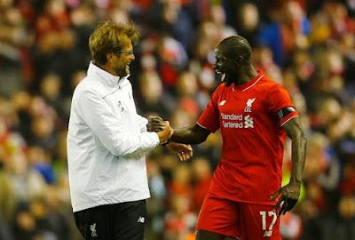 Jurgen pastikan Sakho tetap bersama Liverpool menyusul keputusannya untuk mengirim Sakho  Berita Bola Klopp : Kalian Pikir Saya Akan Jual Sakho?