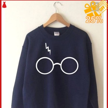 AFO126 Model Fashion Sw HarryPotter Modis Murah BMGShop