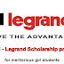 UGAM – Legrand Scholarship program 2019-20 for Girls: Registrations Open