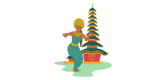 Daftar Upacara Keagamaan di Bali dan Penjelasannya
