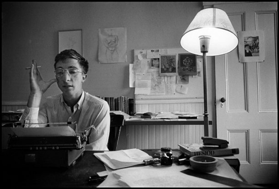 characteristics of john updikes writing Separating by john updike keyword essays and term papers available at echeat  characteristics of a rebel in 'a and p' by john  life and writing of john updike.