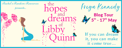 French Village Diaries book review The Hopes and Dreams of Libby Quinn Freya Kennedy
