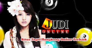 Situs Togel Hongkong Online Terbaik