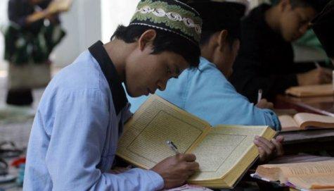 artikel bahasa arab tentang menuntut ilmu
