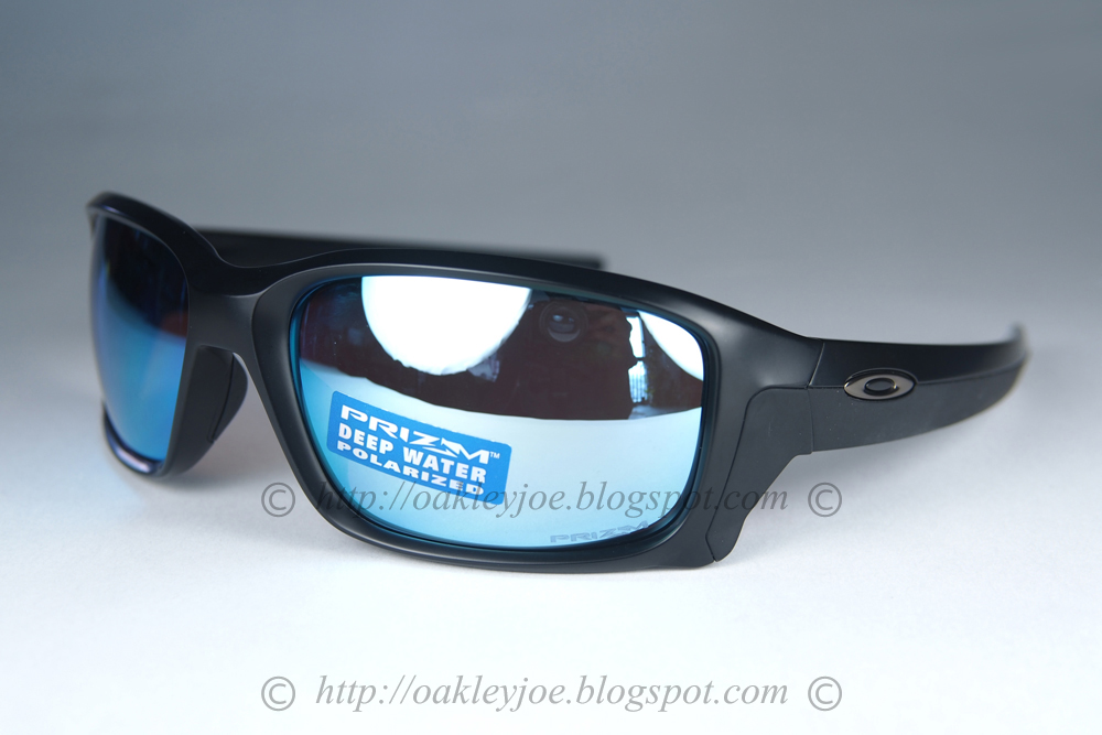 oakley prizm deep water
