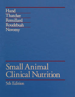 Small Animal Clinical Nutrition 5th Edition