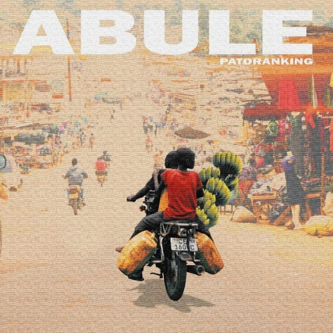"Patoranking – ""Abule"" (Prod. by Telz)"