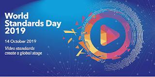 विश्व मानक दिवस