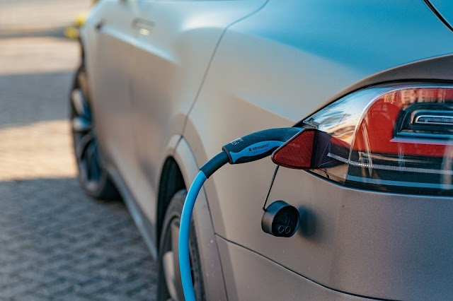 German Auto Stocks: Electric Shock - Get A New Lease of Life