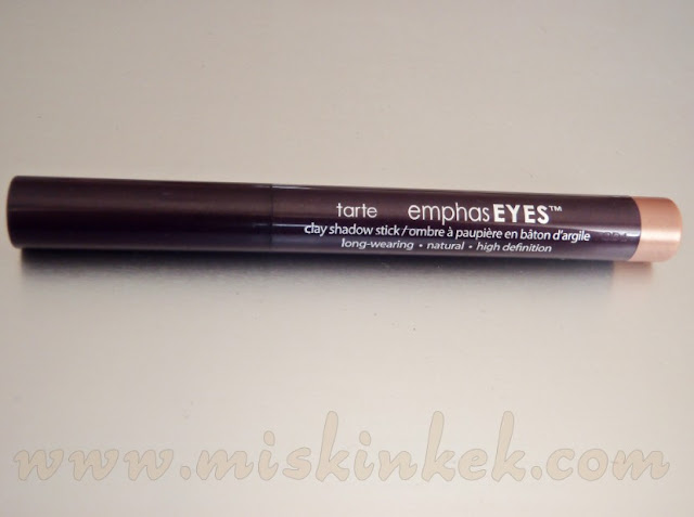 Tarte Clay Shadow Stick