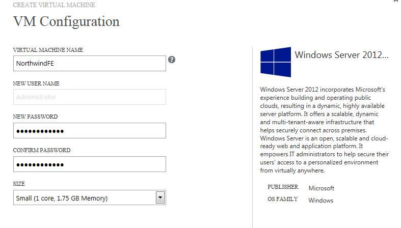 Hosting Web Application using Azure IaaS capabilities - Part