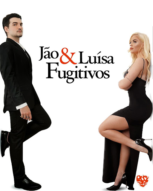 Luisa Sonza - Fugitivos (feat. Jão) [Download]