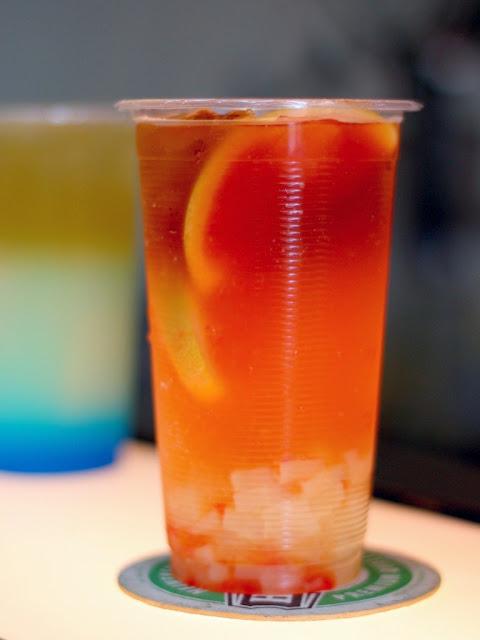 台南 專治口渴